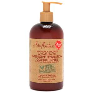 SheaMoisture Manuka Honey & Mafura Oil Intensive Hydration Conditioner 384ml