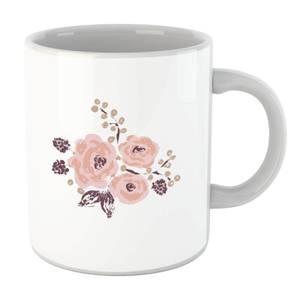 Roses & Grapes Mug