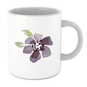 Purple Flower 1 Mug