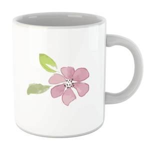 Pink Flower 2 Mug