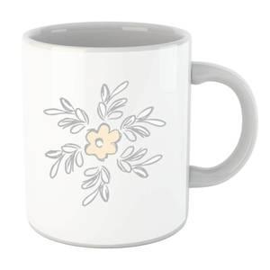 Flower 15 Mug