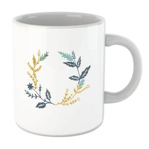 Leafy Reef Mug
