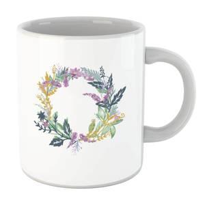 Flower Spring Reef Mug