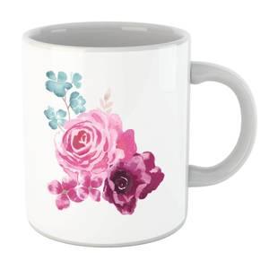 Bunch Of Flowers 2 Mug