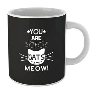 You Are The Cats Meow Mug