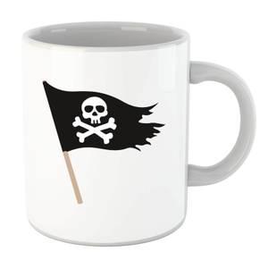 Pirate Flag Mug