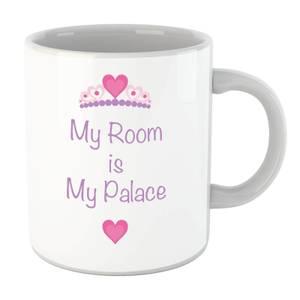 My Room Is My Palace Mug