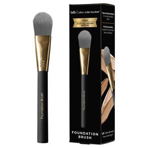 Billion Dollar Brows Foundation Brush