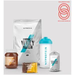 Myprotein Fitness Favourite Bundle