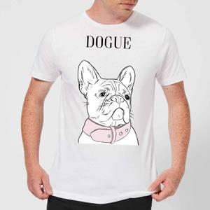 Dogue Men's T-Shirt - White