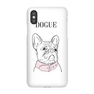 Dogue Phone Case for iPhone and Android