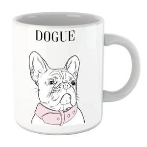 Dogue Mug