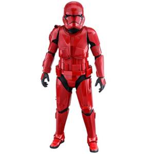 Figura de acción Sith Trooper 1:6 Star Wars Episodio IX - Hot Toys