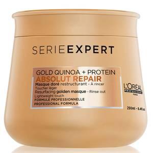 L'Oréal Professionnel Serie Expert Absolut Repair Golden Masque 250ml