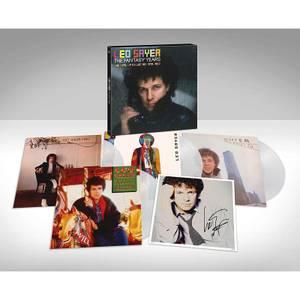 Leo Sayer - The Fantasy Years 1979 - 1983 Vinyl Box Set
