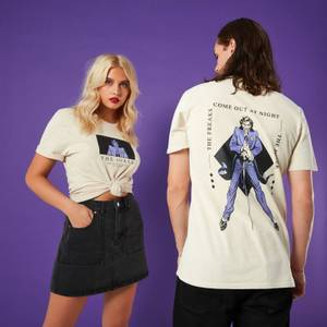 Diamond Geezer Unisex T-Shirt - Cream Vintage Wash