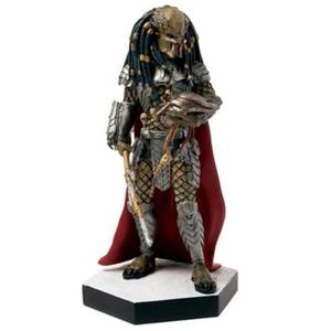 "Eaglemoss Figure Collection - AVP Elder Predator 5.5"" Figurine"