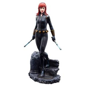 Kotobukiya Women of Marvel: Black Widow ArtFx+ Premier Statue