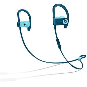 Powerbeats 3 Wireless Bluetooth Earphones - Blue