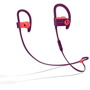 Ecouteurs Powerbeats 3 Wireless Bluetooth - Magenta