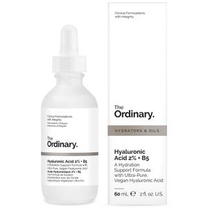 The Ordinary Supersize Hyaluronic Acid 2% + B5 Hydration Support Formula 60ml