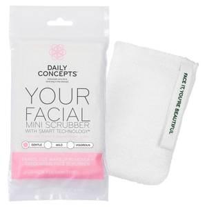 Daily Concepts Daily Mini Facial Scrubber 4g