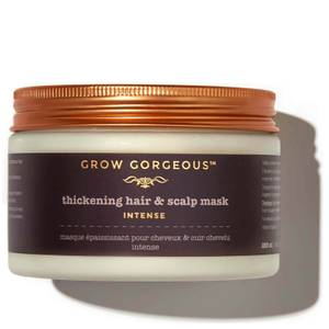 Thickening Hair & Scalp Mask Intense 280ml - Outlet