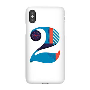 2 Phone Case for iPhone and Android