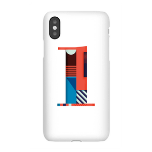 1 Phone Case for iPhone and Android