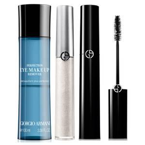 Armani Ultimate Eye Makeup Bundle
