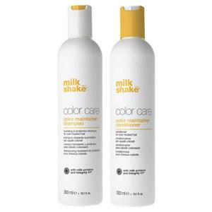 milk_shake Colour Care Maintainer Shampoo and Conditioner Duo