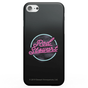 Rod Stewart Phone Case for iPhone and Android