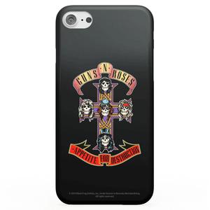 Cover telefono Appetite For Destruction per iPhone e Android