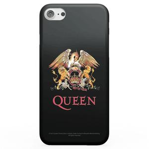 Cover telefono Queen Crest per iPhone e Android