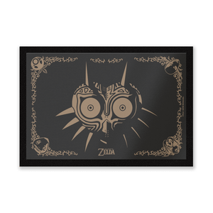 Majoras Mask Entrance Mat