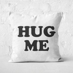 Hug Me Square Cushion