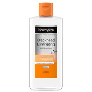 Neutrogena Blackhead Eliminating Cleansing Toner 200ml