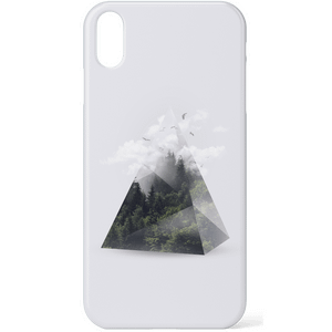 Forest Triangle Phone Case for iPhone and Android