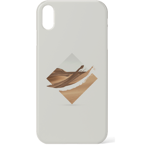 Strange Waves Phone Case for iPhone and Android