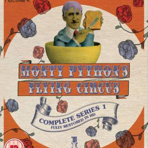 Monty Python's Flying Circus: The Complete Series 1