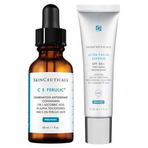 SkinCeuticals Ultimate AM Prevent and Protect Duo