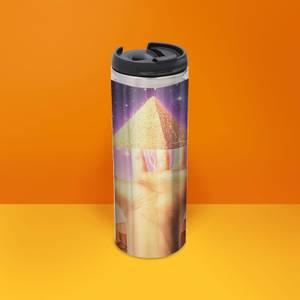 Ten Strikes Thermo Insulated Travel Mug