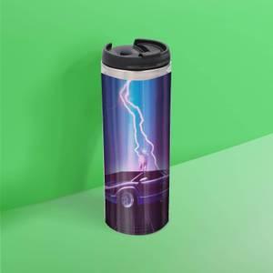 Legendary Moment Thermo Insulated Travel Mug