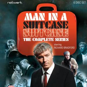 Man In A Suitcase - The Complete Series