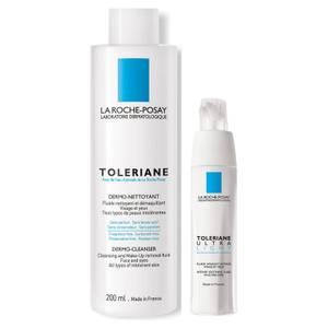 La Roche-Posay Senstive Skin Bundle