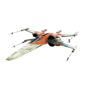Hasbro Star Wars The Vintage Collection L'Ascension de Skywalker X-Wing Fighter Poe Dameron