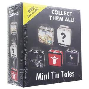 Blind Box Individual Mini Tote - Bethesda Mixed