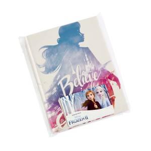 Carnet Believe In The Journey - Funko Homeware - Disney La Reine Des Neiges 2