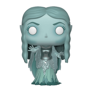 Lord of the Rings Galadriel (Tempted) EXC Pop! Vinyl Figure