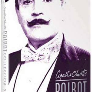 Poirot - Collection 5